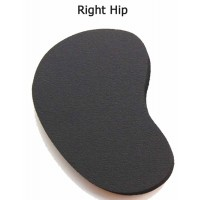 Waxel Right Hip Pad